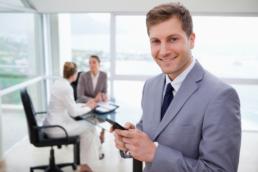 The Leap From Sales Person to Sales Manager
